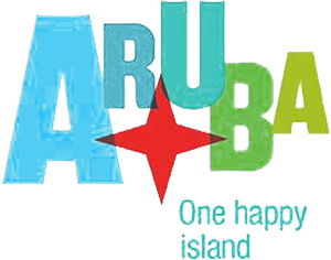 Aruba. One happy island.